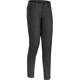 """Arc'teryx W's A2B Commuter Pants Carbon Fibre"""